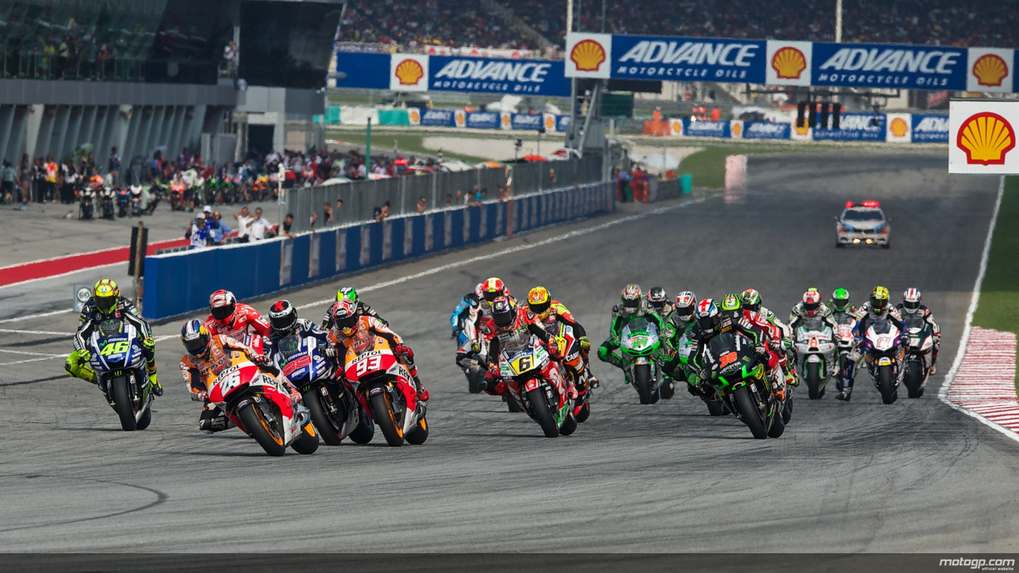 Motogp Qatar 29 Maret 2015 | MotoGP 2017 Info, Video, Points Table