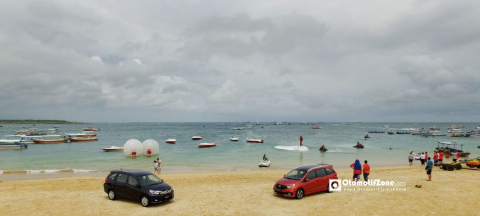 New Honda Mobilio, Travel with Style