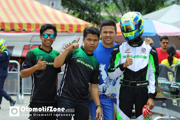team MBG Racing