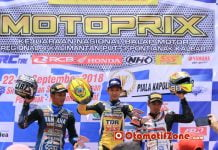 Wawan Wello juara MP2