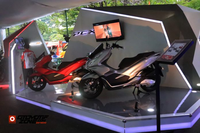 Honda Premium Matic Day 2019