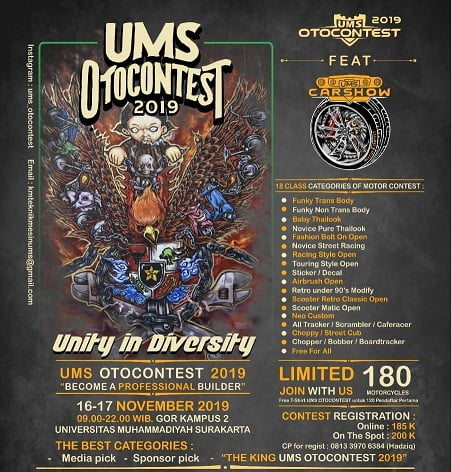 ums otocontest