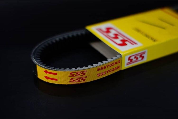 V-Belt Aramid SSS
