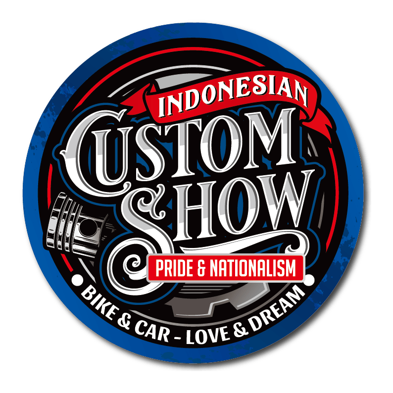Indonesia Custom Show 2020