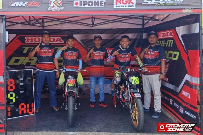Draco Racing Team Pekanbaru